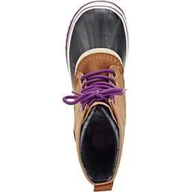 Sorel W's 1964 Premium CVS Boots Camel Brown